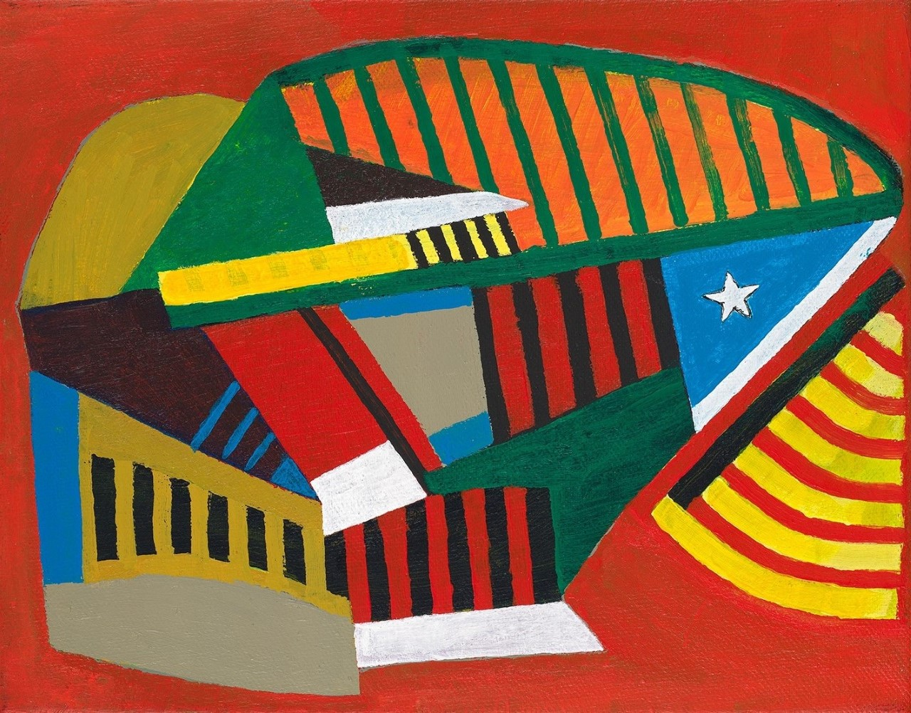 Homage to Catalonia by Douglas G.McKechnie